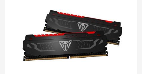 الإعلان عن إطلاق سلسلة ذاكرة DDR4 جديدة باسم VIPER LED