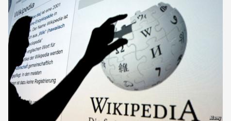 نسخة جديدة من ويكيبيديا عبر الإنترنت المظلم للحماية من التجسس