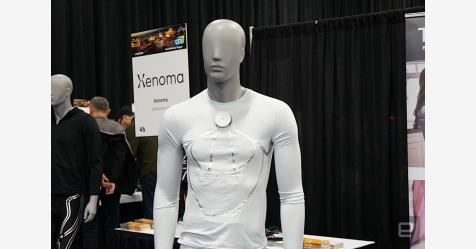 ابتكار بيجامات ذكية لمرضى الخرف
