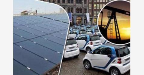 الصين تشيد مركزا للابتكار التكنولوجى للسيارات الكهربائية