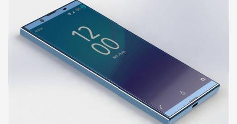 تسريبات.. مواصفات هاتف سوني الجديد Xperia XZ Pro