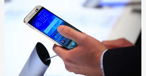 HTC تستعد لطرح هاتف جديد متوسط المواصفات بمعالج Snapdragon 625