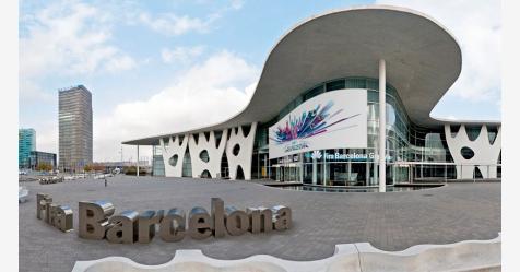 المعرض العالمي للجوال MWC 2018