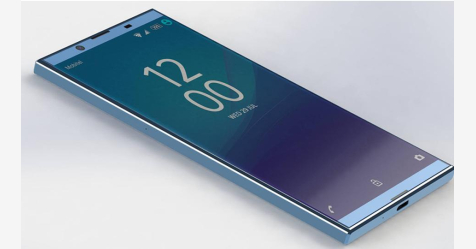 الكشف عن هواتف سوني الجديدة Xperia XZ2 وXperia XZ2 Compact