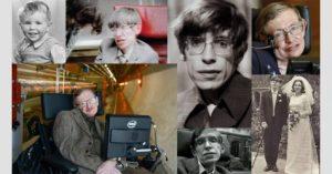 أصيب بمرض عصبي حركي ALS في سن 21