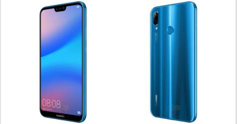 Huawei تكشف عن 3 هواتف ذكية جديدة