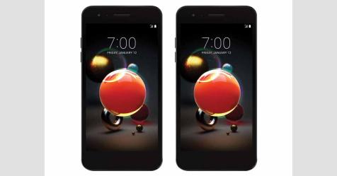 LG تعلن عن هاتف LG X4الجديد