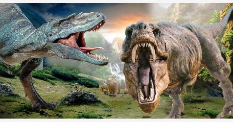 ما هو السبب الحقيقي لانقراض الديناصورات؟ علماء يكتشفون الإجابة