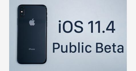 تعرف على أبرز مزايا سيوفرها نظام iOS 11.4 لهواتف أيفون
