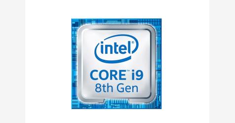 إنتل تكشف عن معالج Core i9 من الجيل الثامن للحواسب المحمولة