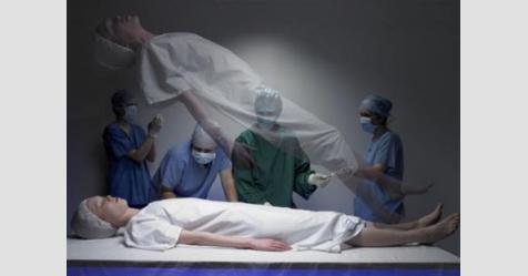 هل يتوقف وعي الإنسان بعد الموت؟