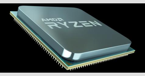 AMD تعلن رسميا عن الجيل الثاني من معالجات Ryzen للحواسيب المكتبية