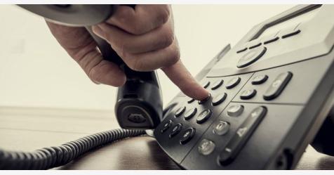 بكبسة زر واحدة.. أزعج العالم بـ97 مليون مكالمة مزيفة