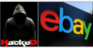 اختراق منصة eBay عام 2014