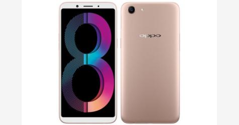 Oppo تكشف عن الإصدار الجديد من هاتف A83 بمزايا محدثة