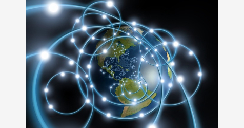 فيسبوك تطور قمرا صناعيا لتوصيل الإنترنت للمناطق المحرومة