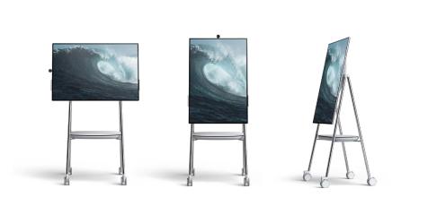 مايكروسوفت تكشف عن الجيل الثاني من حواسيب Surface Hub