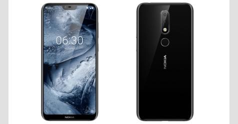 الكشف عن هاتف Nokia X6 رسمياً