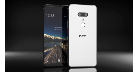 HTC تعلن عن هاتف HTC U12+ بـ 4 كاميرات وتقنيات جديدة