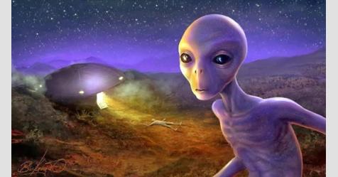 نظرية غريبة توضح سبب عدم اكتشاف الكائنات الفضائية!