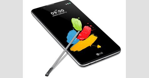 LG تزيح الستار عن ثلاثة هواتف جديدة من فئة LG Q Stylus