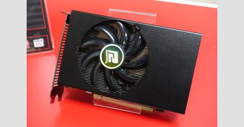 رسمياً الكشف عن كارت الشاشة RX Vega 56 Nano