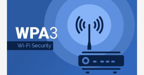 معيار جديد يزيد من أمان تقنية الـواي فاي wifi