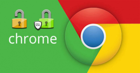 جوجل كروم يحذر: هذه النوعية من مواقع الويب غير آمنة