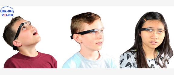 نظارة جوجل قد تساعد الأطفال المصابين بالتوحد لفهم تعابير الوجوه