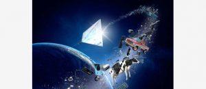 النفايات الفضائية