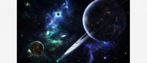 10 آلاف مجرة في أحلك أعماق الفضاء