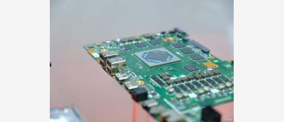AMD تعلن عن شريحة SOC جديدة بمعالج رباعي النواة و 8 جيجابايت