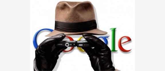 جوجل تتعقب تحركات المستخدمين دون إذنهم