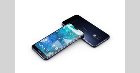 توقعات بالكشف عن هاتف Nokia 3.1 Plus