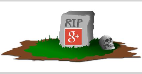 بعد اختراق نصف مليون حساب ..جوجل تعلن إغلاق «جوجل بلاس»