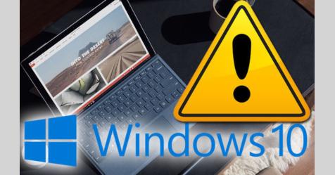 مايكروسوفت تصلح مشكلة بتحديث ويندوز الأخير أدت لحذف بيانات المستخدمين