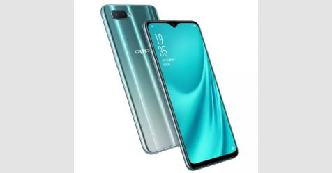 الكشف رسمياً عن هاتف أوبو Oppo R15x الجديد