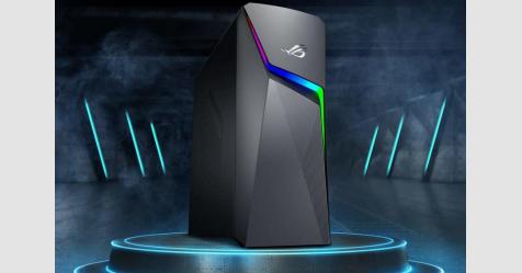 ASUS تكشف عن الحاسب Strix GL10CS