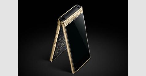 الإعلان عن الهاتف Samsung W2019 رسميا