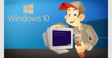 مايكروسوفت تصلح خطأ في ويندوز 10 يتسبب بحذف الملفات