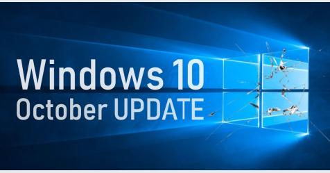 تعرف على مميزات التحديث الجديد لويندوز Windows 10 October2018