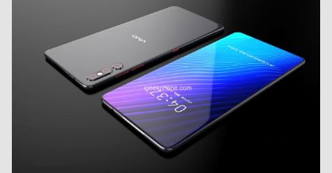 هاتف Vivo Nex 2 سيأتي بشاشتين وثلاث كاميرات
