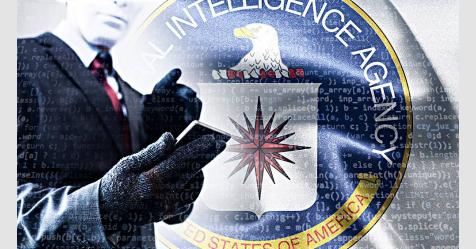 """انتبه: """"CIA"""" تراقب كل خطواتك.. كيف تحمي نفسك من التتبع؟"""