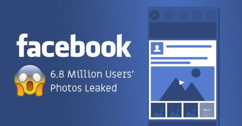 بعد فضيحة فيسبوك الأخيرة .. 5 نصائح لحماية صورك على الإنترنت