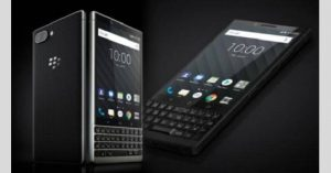 بلاكبيري كي  Blackberry KEY 3