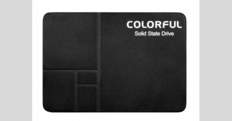 الإعلان عن وحدة تخزين جديدة SL500 2TB SSD