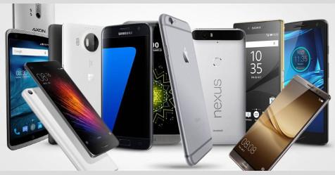 ابرز التوقعات في تقنيات الهواتف الذكية لعام 2019 ؟