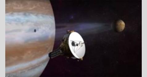 للمرة الأولى في تاريخ الفضاء... هبوط مسبار صيني على الجانب الخفي للقمر