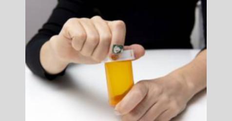 جهاز ذكي متناهي الصغر لتشخيص الأمراض
