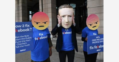 لهذه الأسباب قد ينتهي العصر الذهبي لفيسبوك